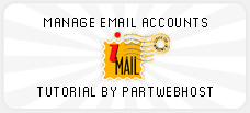 Manage Email Accounts with IMAIL
